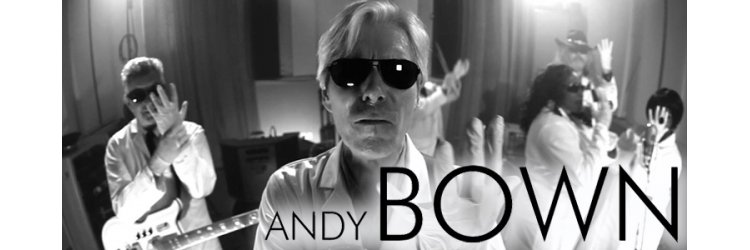 Andy Bown