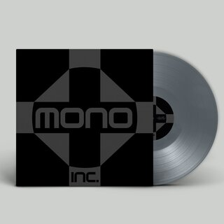 MONO INC. - Temple Of The Torn (Vinyl)