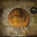 The Mission - AurA / Aural Delight (2 CDs in Digipak)