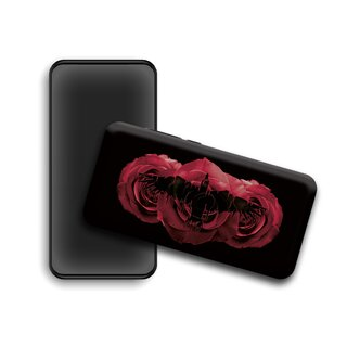Phone Case MONO INC. Melodies In Black Rosen Sony