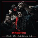 Manntra - Monster Mind Consuming (CD)