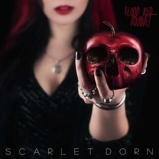 Scarlet Dorn - Blood Red Bouquet (CD)