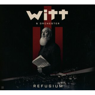 Joachim Witt - Refugium (Digipak CD)