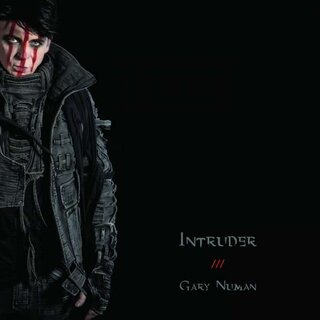 Gary Numan - Intruder (CD Deluxe)