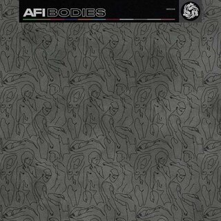 AFI - Bodies (CD)