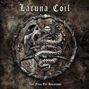 Lacuna Coil - Live From The Apocalypse (CD + DVD)