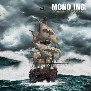 MONO INC. - Together Till The End (2CD)