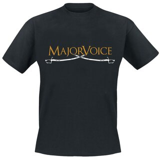 T-Shirt MajorVoice