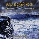 MajorVoice - Wonderful Life (EP CD)