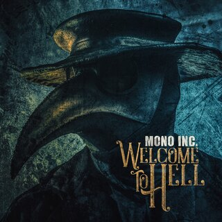 MONO INC. - Welcome To Hell (2CD)