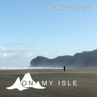 On My Isle - A Travelled Soul (CD)