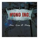MONO INC. - Pain, Love & Poetry (Collectors Cut) (CD im...
