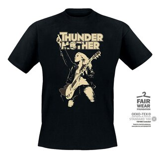 T-Shirt Thundermother Rockgodess