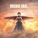 MONO INC. - The Book of Fire (CD+DVD)