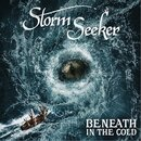 Storm Seeker - Beneath In The Cold (CD)