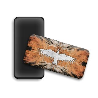 Phone case MONO INC. The Book of Fire Samsung