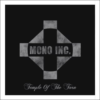 MONO INC. - Temple Of The Torn (Collectors Cut) (CD im Digipak)