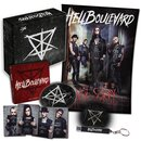 Hell Boulevard - Not Sorry (Limited Fanbox)